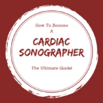 how to become a cardiac sonographer